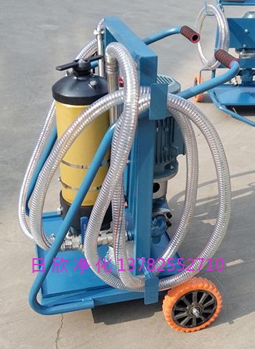 替代抗磨液压油PFC8314-150-H-LZ净化设备PFC8314