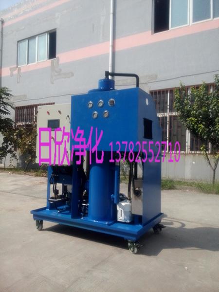 日欣净化HVP170R3KZHC液压油替代颇尔过滤机