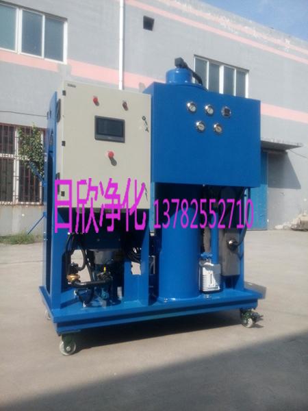 国产化滤油机汽轮机油HVP170R3KTHS颇尔过滤机