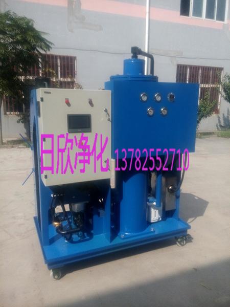 替代润滑油滤油机厂家HVP170R3KZHSPALL滤油车