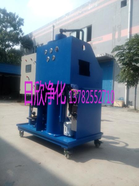 HVP170R3KTHS国产化PALL滤油车润滑油滤油机厂家