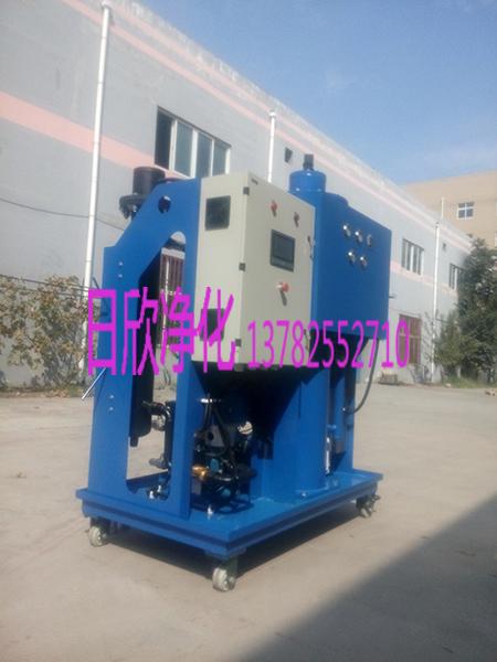 HVP170R3KTHSPALL滤油车润滑油滤油机厂家国产化