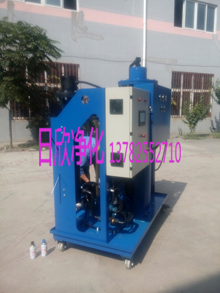 国产化HNP021T3KSZC颇尔过滤机过滤工业齿轮油