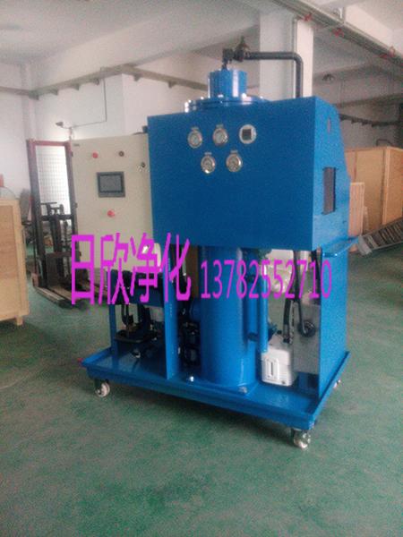 替代液压油HNP021AS4KPZC净化设备PALL过滤机