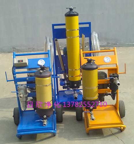 PFU902033抗磨液压油替代滤芯厂家PALL滤油车