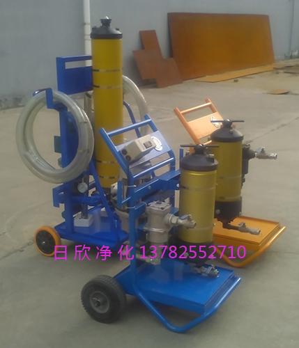 工业齿轮油过滤PFS1-8314-50ZKN颇尔滤油机替代