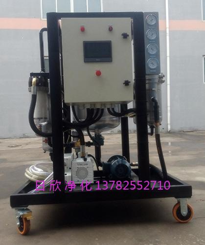 滤芯除杂质真空净油机液压油ZLYC-32